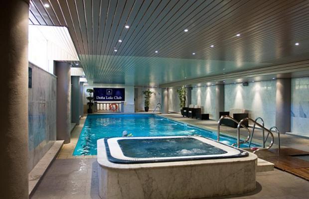 фото отеля Apartamentos Macdonald Dona Lola  изображение №17