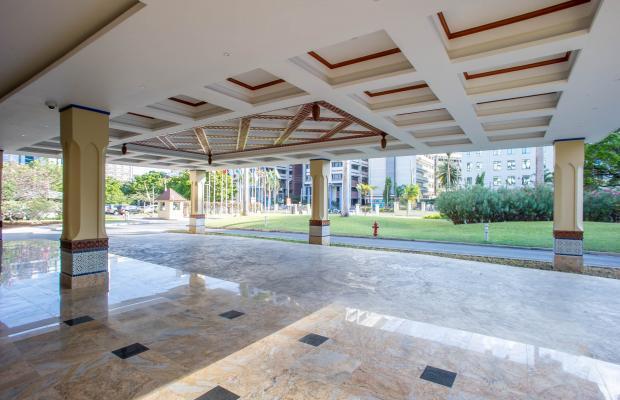 фотографии отеля Dar es Salaam Serena Hotel (ex. Moevenpick Royal Palm) изображение №3