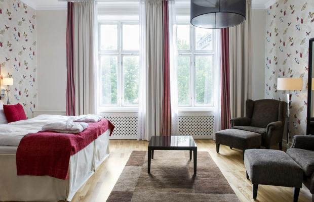 фото отеля Scandic Stortorget (Rica Hotel Malmо) изображение №21