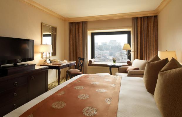 фотографии отеля Ritz Carlton Seoul изображение №47