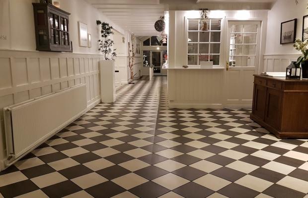фото отеля Hjerting Badehotel изображение №77