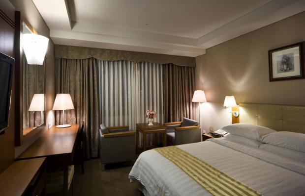 фото Hotel Samjung изображение №34