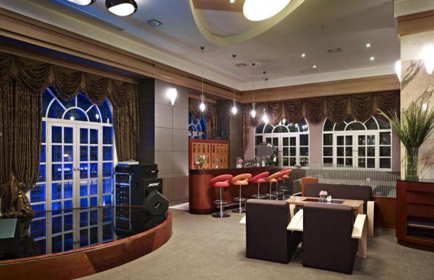 фото Hotel Samjung изображение №30