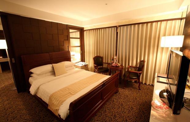 фотографии Hotel Samjung изображение №20