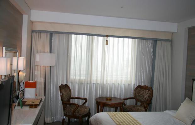 фотографии отеля Hotel Samjung изображение №15