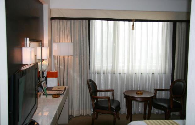 фотографии Hotel Samjung изображение №12