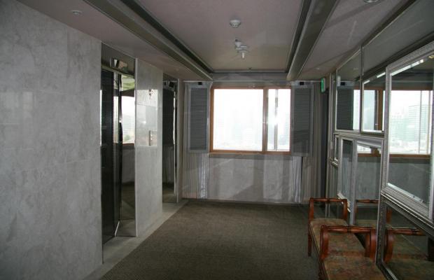 фото Hotel Samjung изображение №6