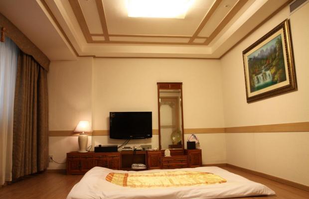 фотографии Hotel Samjung изображение №4