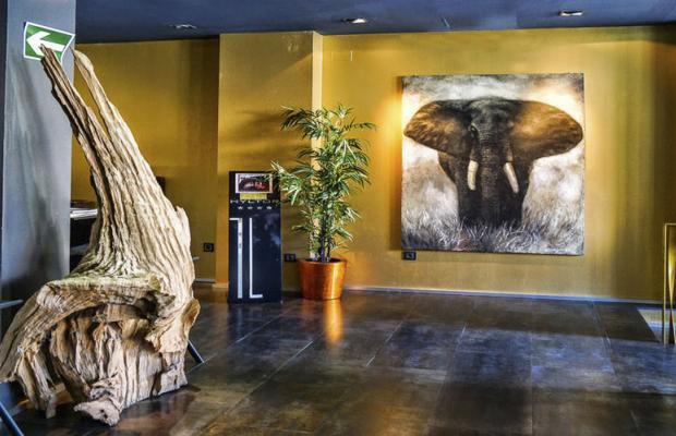 фото отеля Spa Hotel Hyltor изображение №29