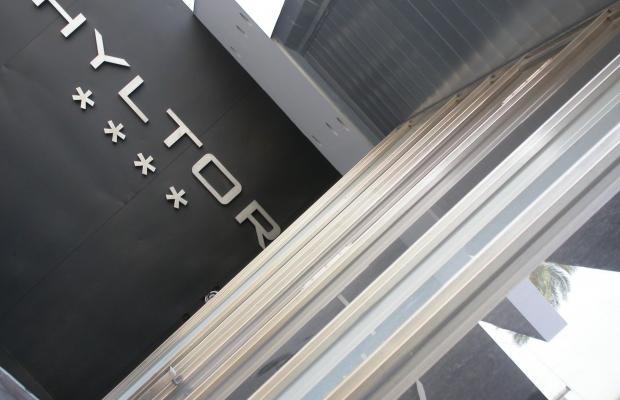 фотографии Spa Hotel Hyltor изображение №4