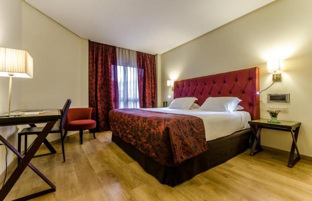фотографии отеля Hotel Exe Guadalete изображение №27