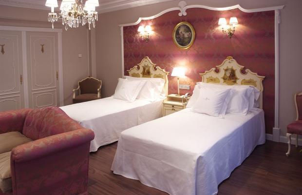 фотографии отеля Gran Hotel La Perla изображение №63