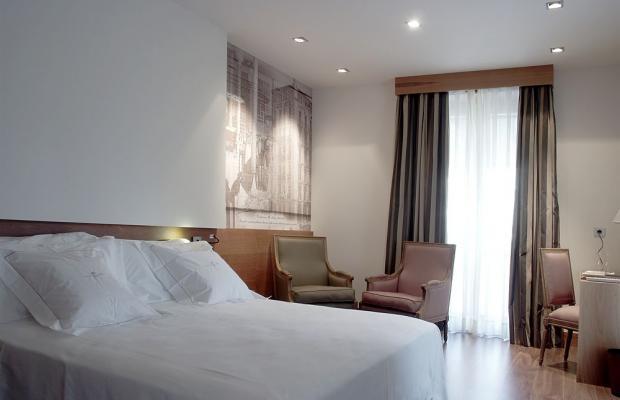 фото отеля Gran Hotel La Perla изображение №61