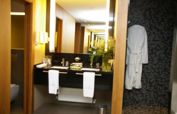 фотографии Gran Hotel La Perla изображение №44