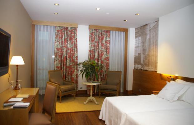 фотографии отеля Gran Hotel La Perla изображение №43