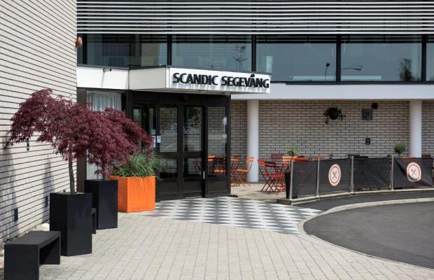 фотографии отеля Scandic Segevang изображение №3