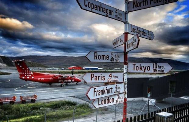 фото отеля Hotel Kangerlussuaq изображение №17