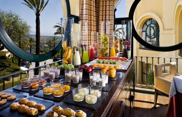 фотографии отеля Hotel Almenara изображение №23