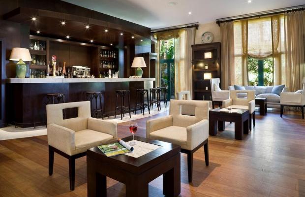 фотографии Hotel Almenara изображение №20