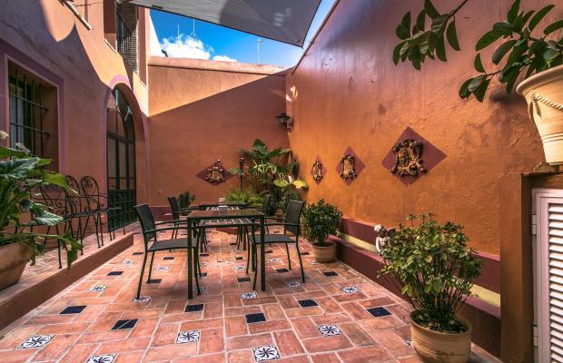фотографии El Rincon de las Descalzas изображение №8