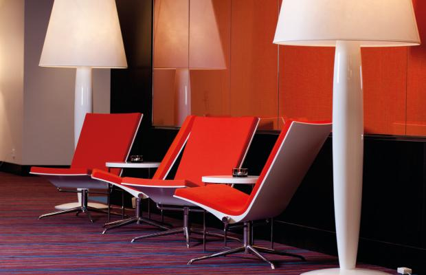 фото отеля Radisson Blu Hotel Malmo (ех. Radisson SAS Malmo) изображение №29