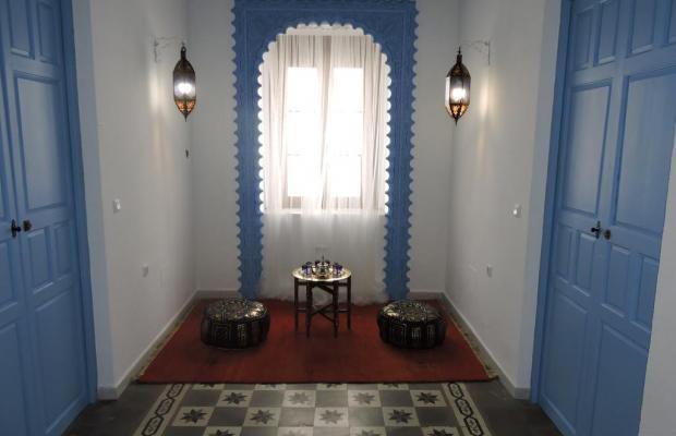 фотографии отеля La Fonda изображение №23