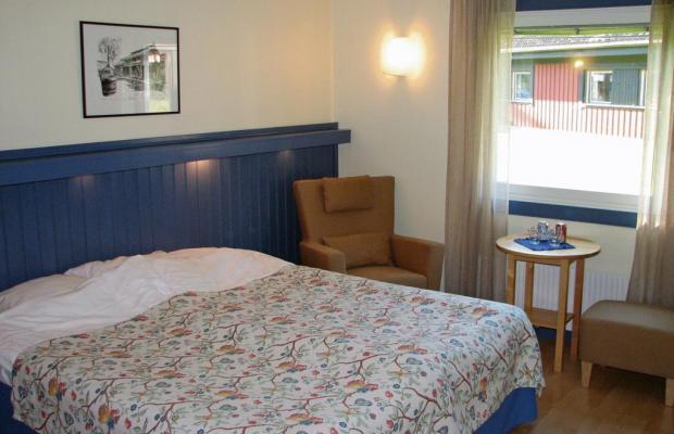фото отеля Mora Parken изображение №25