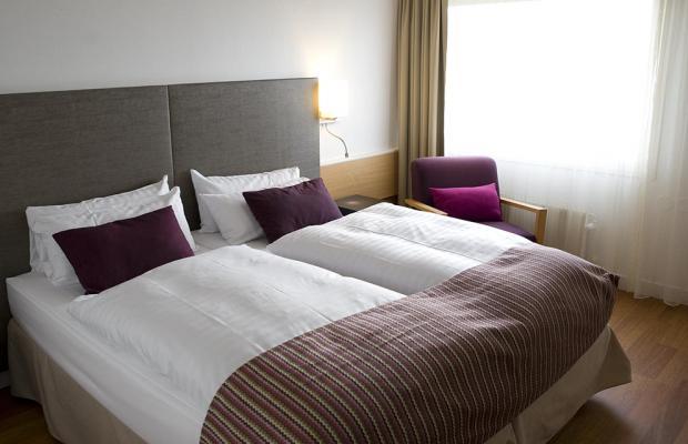 фото отеля Good Morning + Malmо (ех. Mercure Hotel Malmо; Ibis Hotel Malmo) изображение №5