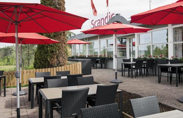 фотографии Scandic Norrköping Nord изображение №8
