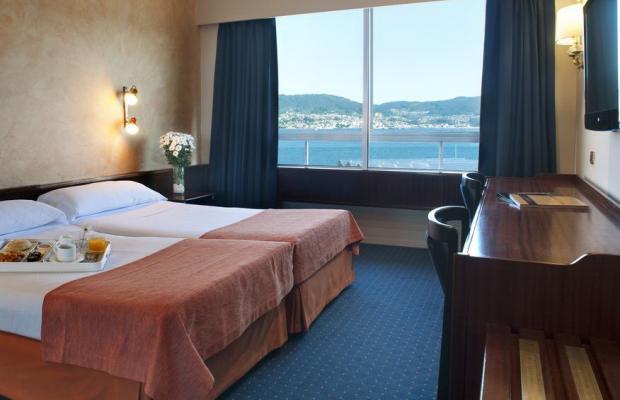 фотографии отеля Sercotel Bahia de Vigo Hotel изображение №19