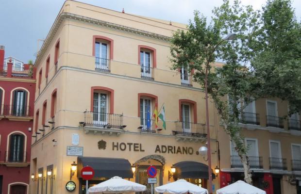 фото отеля Adriano изображение №1