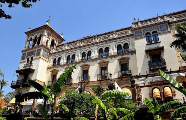 фото отеля Alfonso XIII изображение №69