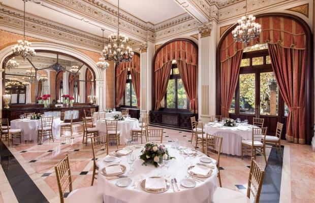 фотографии отеля Alfonso XIII изображение №51