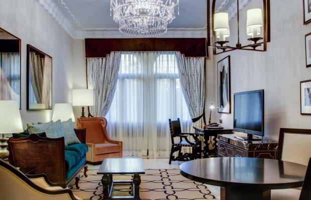 фото отеля Alfonso XIII изображение №33