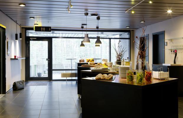 фото отеля Scandic Aarhus Vest изображение №25