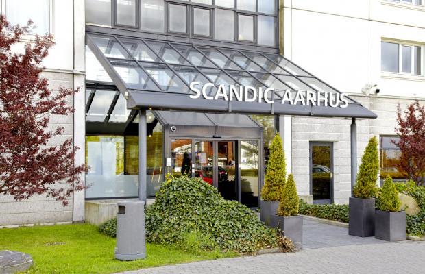 фото отеля Scandic Aarhus Vest изображение №1