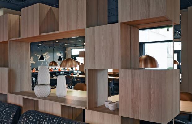 фото Scandic Aarhus Vest изображение №10