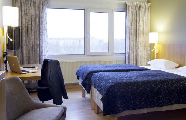 фото отеля Scandic Aarhus Vest изображение №5