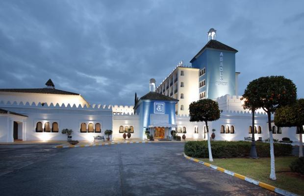 фотографии отеля Hotel Abades Benacazon (ex. Hotel JM Andalusi Park Benacazon) изображение №43