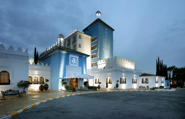 фото отеля Hotel Abades Benacazon (ex. Hotel JM Andalusi Park Benacazon) изображение №37