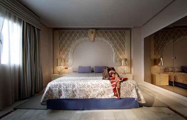фото Hotel Abades Benacazon (ex. Hotel JM Andalusi Park Benacazon) изображение №34