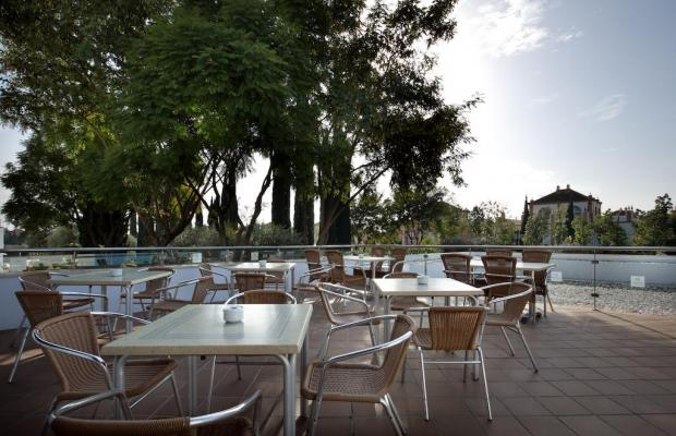 фото отеля Hotel Abades Benacazon (ex. Hotel JM Andalusi Park Benacazon) изображение №13