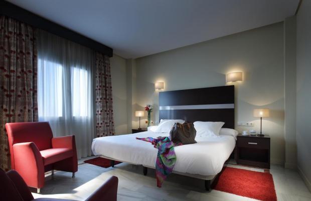 фото Hotel Abades Benacazon (ex. Hotel JM Andalusi Park Benacazon) изображение №10