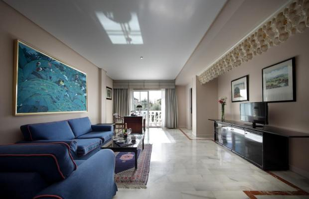фото Hotel Abades Benacazon (ex. Hotel JM Andalusi Park Benacazon) изображение №2