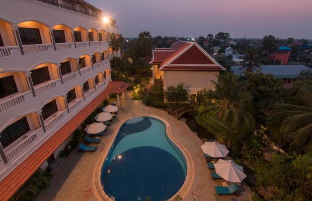 фотографии Khemara Angkor Hotel изображение №12