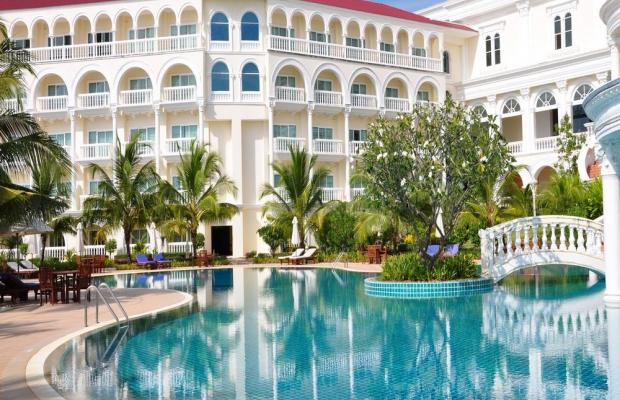 фото отеля Koh Kong Resort изображение №1