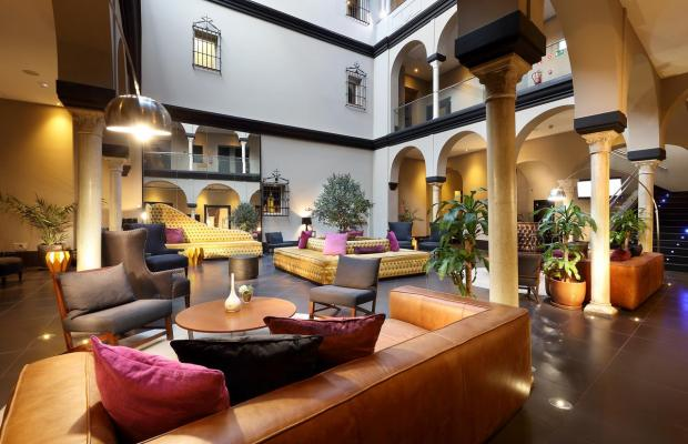 фото отеля Eurostars Sevilla Boutique (ex. Fontecruz Sevilla) изображение №49