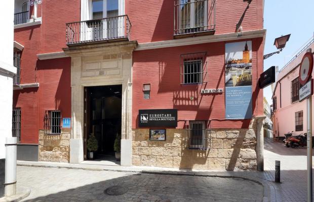 фото Eurostars Sevilla Boutique (ex. Fontecruz Sevilla) изображение №42