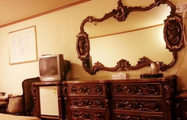 фотографии отеля Crown Hotel изображение №11