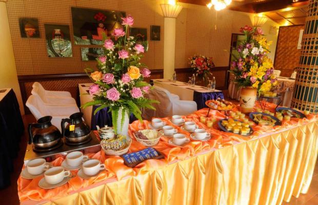 фотографии отеля Angkhang Nature Resort изображение №3